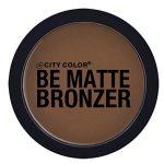 Facial Matte Bronzers